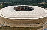 Adana'nın Yeni Stadı Açılıyor