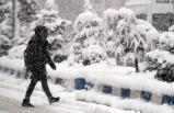 Eğitime Kar Engeli Devam Ediyor