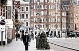 Hollanda'da Kısıtlamalar 15 Marta Uzatıldı