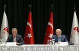 Kulüpler Birliği ile TFF Toplantı Yaptı