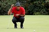 Tiger Woods Kaza Geçirdi