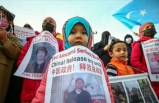 AB'den Çin'e Uygur Yaptırımı