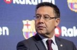 Barcelona'da Eski Başkanı Bartomeu Gözaltına Alındı