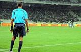 İşte Süper Lig'de 29. Haftanın Hakemleri