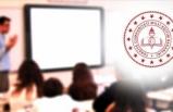 MEB, 20 Bin Sözleşmeli Öğretmen Ataması İçin Takvim ve Kontenjanı Açıkladı