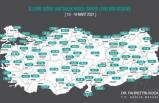 Sağlık Bakanı Koca, 13-19 Mart Arasında İllere Göre Kovid-19 Vaka Sayılarını Açıkladı