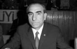 Alparslan Türkeş Vefatının 24. Yılında Anılıyor