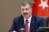 Sağlık Bakanı Koca: Yarın Kabine Toplantısı'nda Kapsayıcı, Alternatifli Önerileri Sunacağız