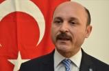 Talip Geylan: `ABD kendi tarihine baksın. Türk milleti asildir soykırım yapmaz!`