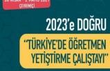 Türk Eğitim-Sen'den 1. Maarif Kongresi'nin 8. Çalıştayı