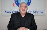 Türk Eğitim-Sen'in Acı Kaybı