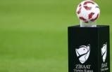 Türkiye Kupası Sahibini Buluyor