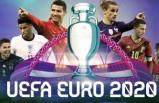 EURO 2020'de Son 16 Turu Cumartesi Başlayacak