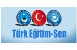 Türk Eğitim-Sen'den 29. Kuruluş Kutlaması