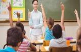 Geylan'dan Özel Eğitim Öğretmenleri Açıklaması