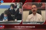 Geylan'dan Unvan Değişikliği Sonrası Boş Kalan Kontenjan Açıklaması