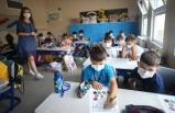 Okullarda Yüz Yüze Eğitim İçin Hazırlıklar Tamamlandı
