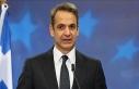 Yunanistan Başbakanı Kiryakos Miçotakis: Göçmen...