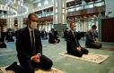 Cumhurbaşkanı Yardımcısı Fuat Oktay: Cuma Namazını...