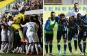TFF 1. Lig'de Adana Demirspor ile GZT Giresunspor...
