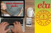EBA veya Zoomda Canlı Yayın Ders Yapmak Zorunlu mu?