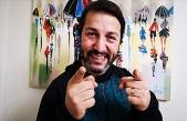 Komedyen İsmail Baki Tuncer 'den Sağlık Çalışanlarına Ünlülerin Sesiyle Teşekkür Mesajı