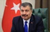 Sağlık Bakanı Koca'dan 'Salgınla Mücadelede Simge Bir Gün' Paylaşımı