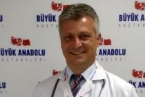 """Dr. Ocak: """"Güvenli ve sağlıklı olan 'cerrahi' sünnettir"""""""