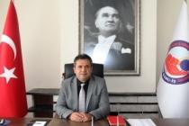 Genel Başkan Mehmet Balık: Kalbimiz Filistin'li Kardeşlerimizle