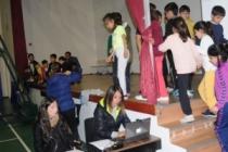 Şırnak'ta 11 bin 700 öğrenci yetenek taramasından geçiyor