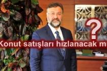 """Z. Altan Elmas: """"1 milyon 450 bin konut satışı yakalayabiliriz"""""""