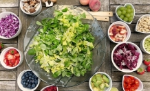 Sadece Sebzeyle Beslenenlerde Kalp Hastalığı Olasılığı Azalırken İnme Riskini Arttırıyor