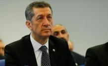 Milli Eğitim Bakanı Ziya Selçuk, 1 Milyon Öğretmene Seslendi