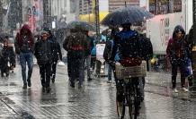 Meteoroloji Duyurdu: Birçok İlde Sağanak ve Kar Yağışı Plan Yapmadan Önce Dikkat
