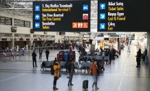 Antalya, 2019'u 15,6 Milyon Turistle Kapattı