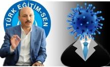 İl Milli Eğitim Müdürlerimizden Beklentimiz; Virüslere Fırsat Vermemeleridir