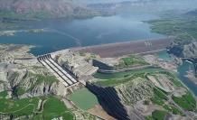 Ilısu Barajı Hidroelektrik Santrali'nde Enerji Üretimi Başlıyor