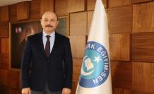 Genel Başkan: Suud Yönetiminin Mekke ve Medine'deki Okullarımızı Kapatma Kararını Kınıyorum