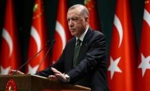 Cumhurbaşkanı Erdoğan Kovid-19'a Karşı Yeni Tedbirleri Açıkladı