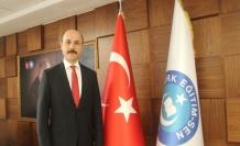 Genel Başkan: Sayın Lütfi Elvan'dan Güncelleme Bekliyoruz