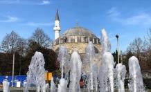 Mimar Sinan Eseri Olan Pertev Mehmet Paşa Camii'nin Restorasyonu Bitmek Üzere
