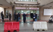 İstanbul'da PCR Testi Yoğunluğu