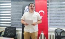 Hasanpaşaoğlu'ndan İstanbul İl Milli Eğitim Müdürü'ne Açık Mektup