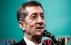Milli Eğitim Bakanı Ziya Selçuk'tan PISA Değerlendirmesi