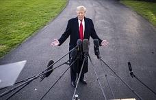Trump'tan Azil Savunması: Kendime Değil ABD'ye İyilik İstedim
