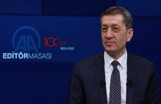 Milli Eğitim Bakanı Selçuk, 20 Bin Ek Öğretmen Ataması Yapılacağını Açıkladı