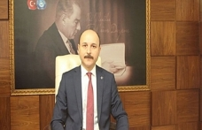 Genel Başkan Geylan: Gayret Devletten, Tedbir Milletten