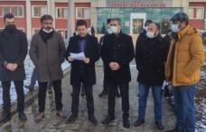 Kocaeli Türk Eğitim-Sen'den İlçe Milli Eğitim Müdürü Atamasına Tepki
