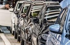 Dizel Otomobil Satışları Azaldı, Elektrikli ve Hibrit Satışları Arttı