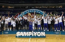 Ligin Şampiyonu Da Anadolu Efes